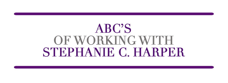 ABC of Stephanie